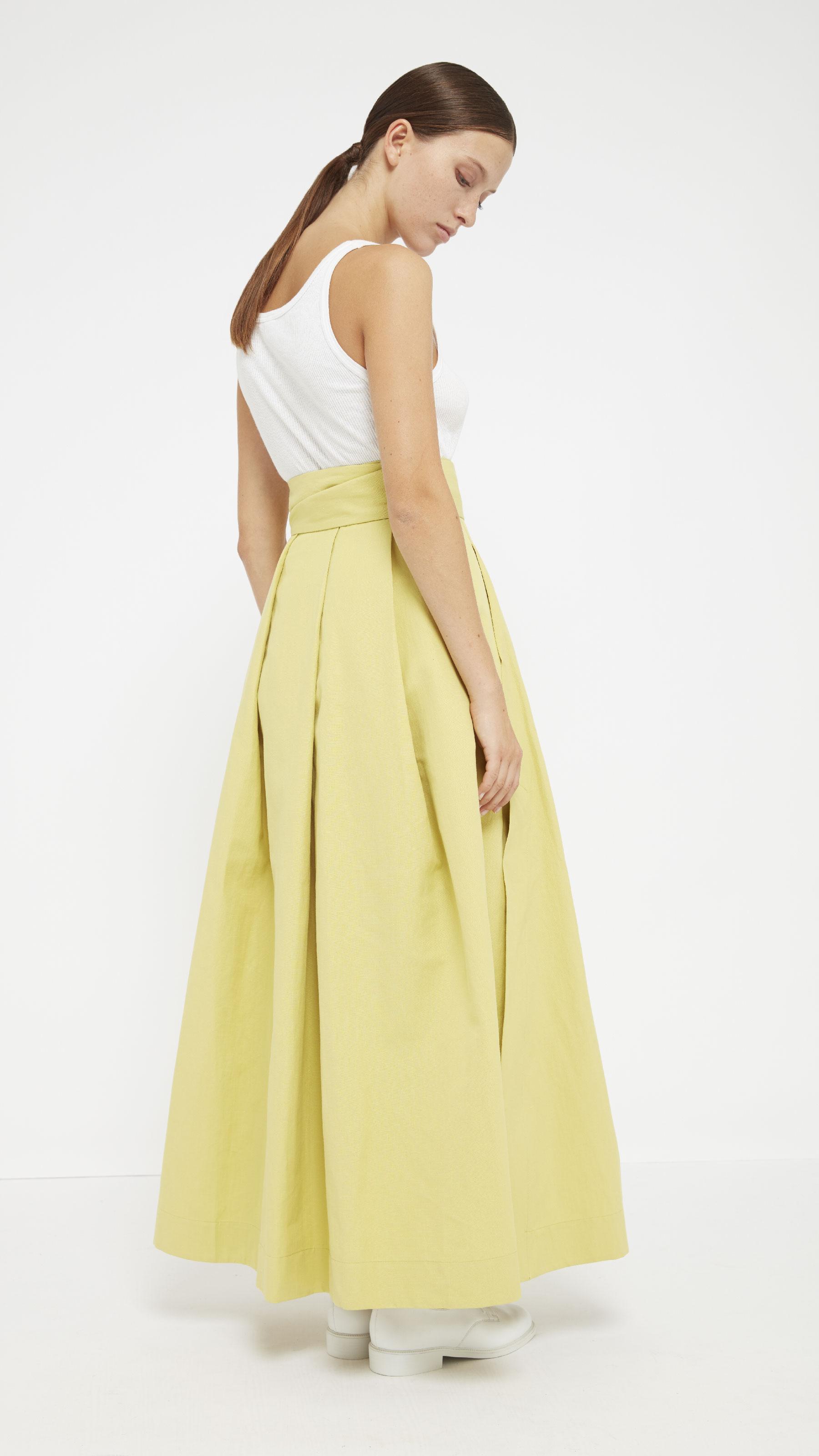 dada-diane-ducasse-jupe-longue-coton-lin-jaune-pe-17-dos
