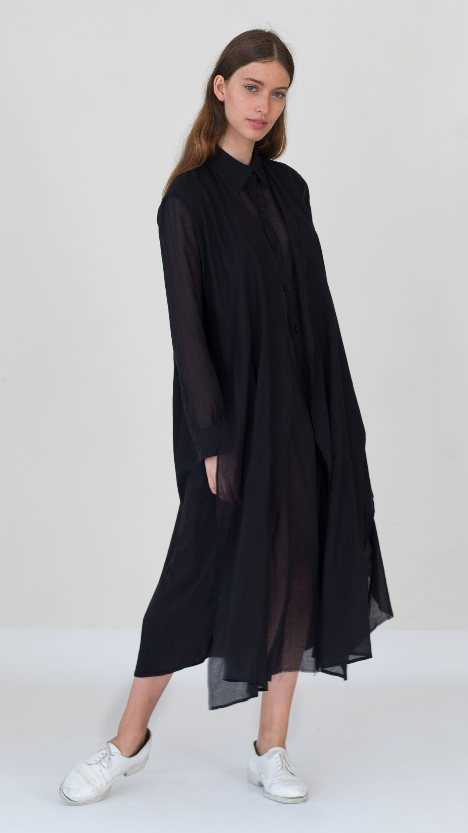 DADA_DIANE_DUCASSE_Dress_Shirt_Knotted_Black_2