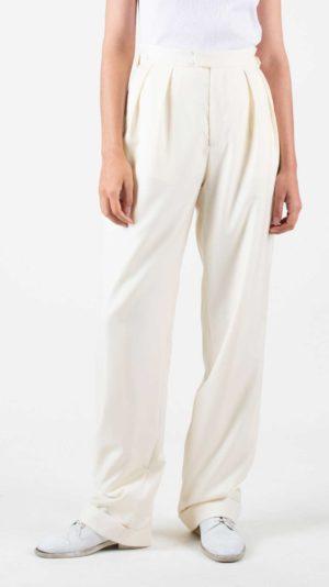 DADA-Diane-Ducasse-AH21-pantalon-droit-jules-flanelle-ivoire-face
