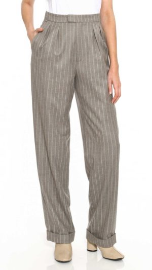 DADA-Diane-Ducasse-AH21-pantalon-droit-jules-laine-beige-gris-rayure-face