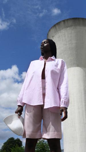 DADA-Diane-Ducasse-PE21-chemise-oversized-pilou-rose