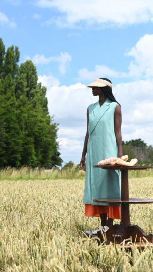 DADA-Diane-Ducasse-PE21-robe-tailleur-menthe-lin-coton