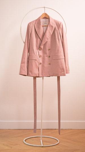 DADA-DIANE-DUCASSE-blazer-croise-jim-coton-vieux-rose-packshot