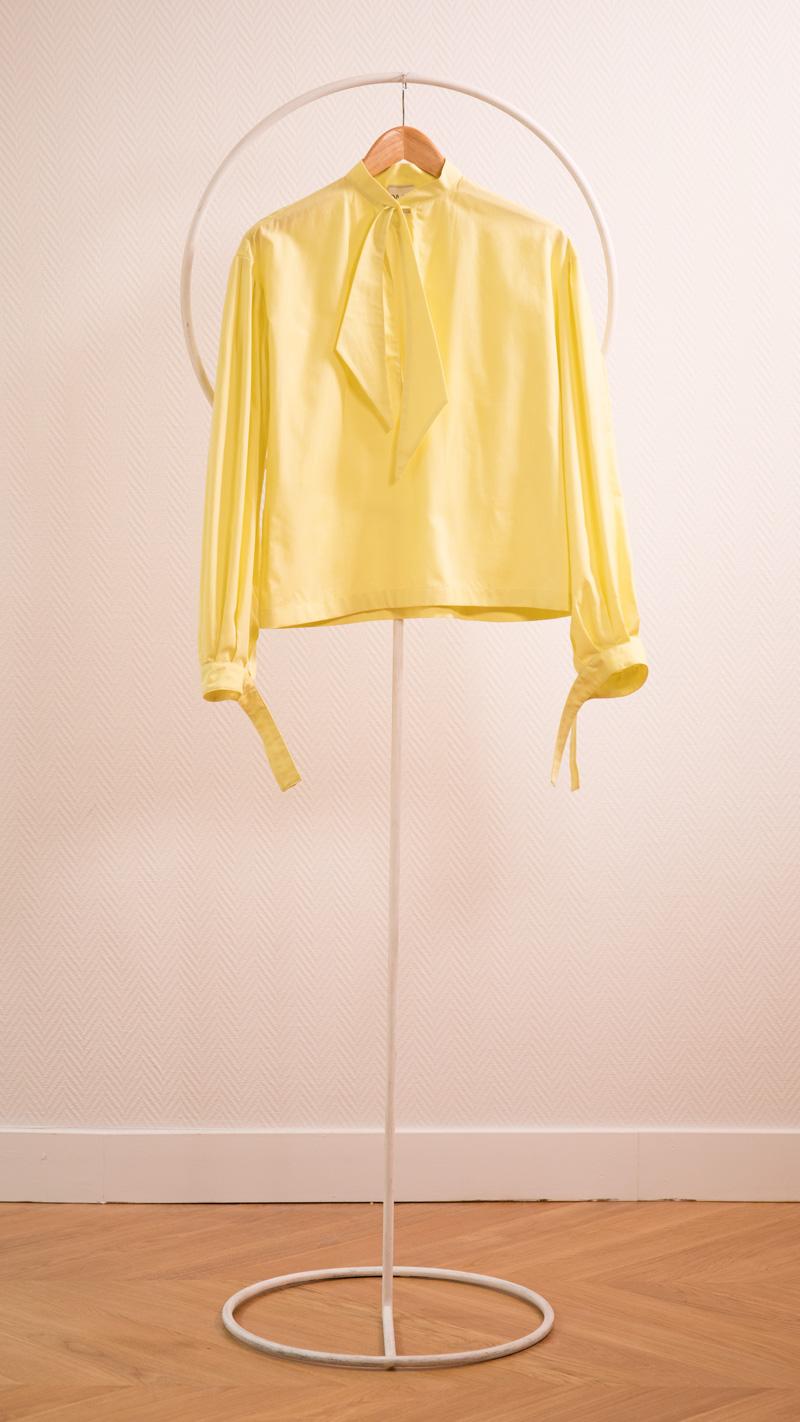DADA-DIANE-DUCASSE-blouse-bandana-coton-jaune-packshot