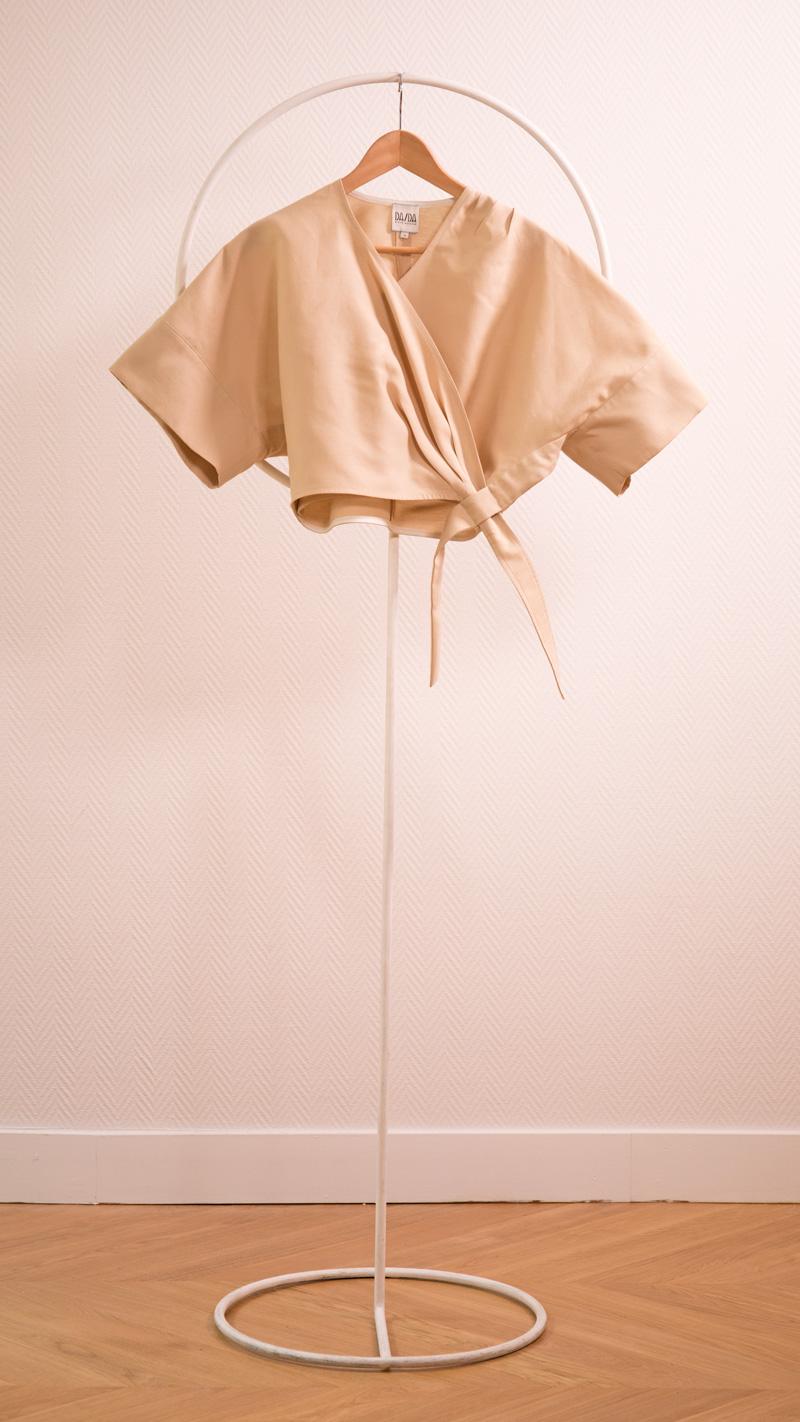 DADA-DIANE-DUCASSE-kimono-coton-soie-beige-packshot