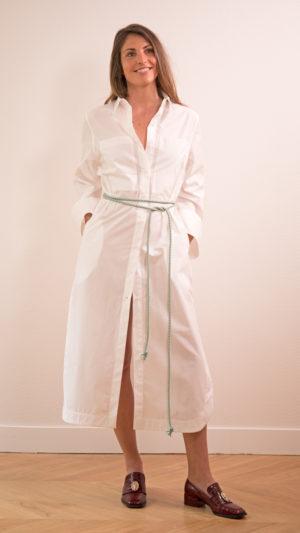 DADA-DIANE-DUCASSE-robe-chemise-oversized-coton-blanc-noeud