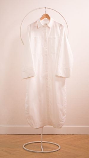 DADA-DIANE-DUCASSE-robe-chemise-oversized-coton-blanc-packshot