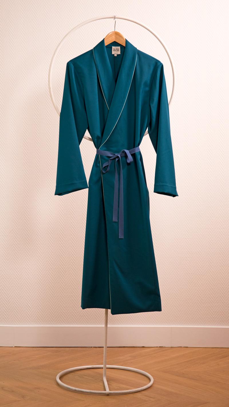 DADA-DIANE-DUCASSE-robe-peignoir-flanelle-bleu-petrole-packshot