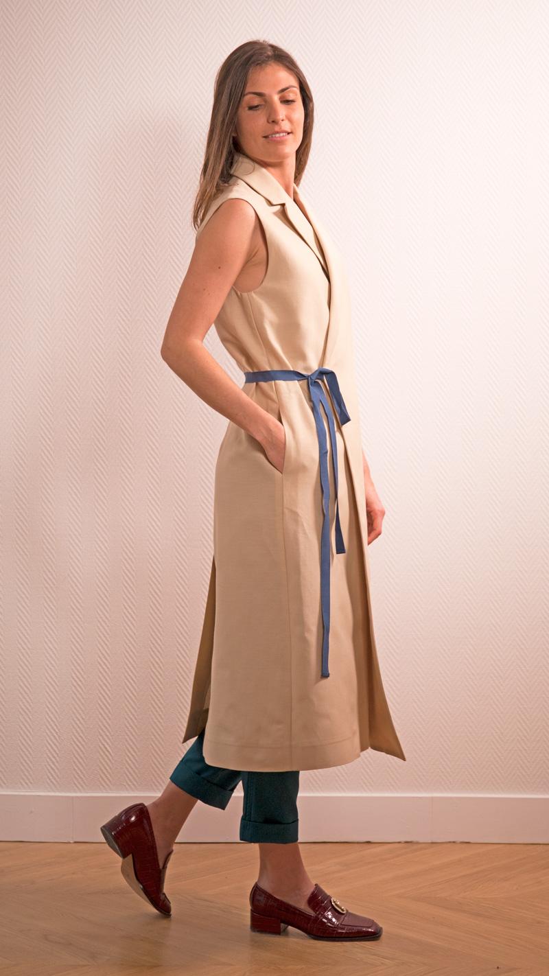 DADA-DIANE-DUCASSE-robe-tailleur-soie-coton-beige-4