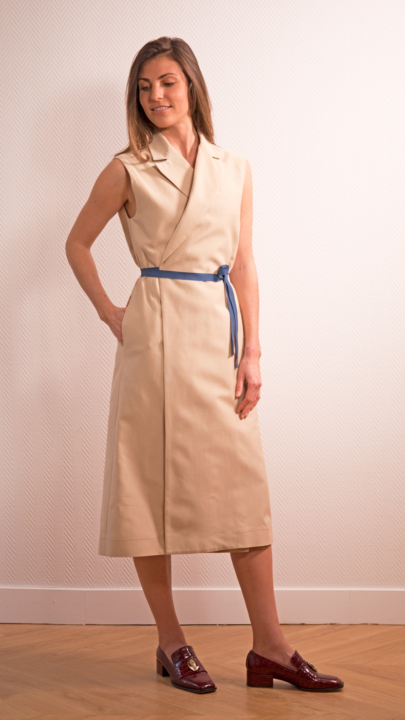 DADA-DIANE-DUCASSE-robe-tailleur-soie-coton-beige-5