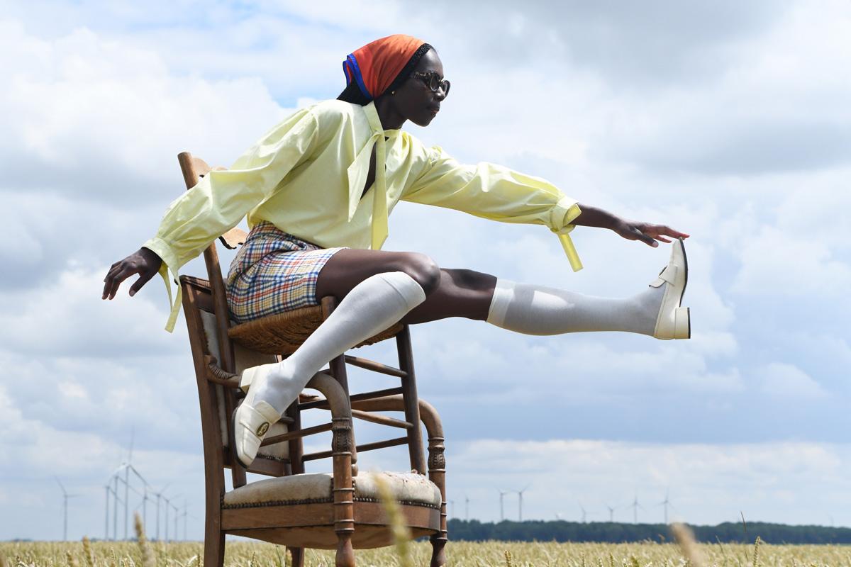 DADA-Diane-Ducasse-PE21-blouse-bandana-jaune-coton-bermuda-carreaux-lin-web-horiz