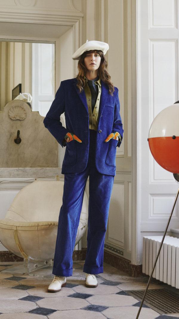 DADA-Diane-Ducasse-AH21-chemise-oversized-kaki-polo-anthracite-flanelle-veste-tailleur-gala-costume-pantalon-jules-velours-bleu-1
